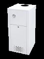 Котел газовый Ксц-ГВ-30 (двухконтур.) автомат.: Н / SIT